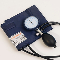 China SunnyWorld Palm Type Sphygmomanometer