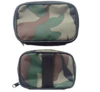 SunnyWorld Camouflage Multi-Use First Aid Bag