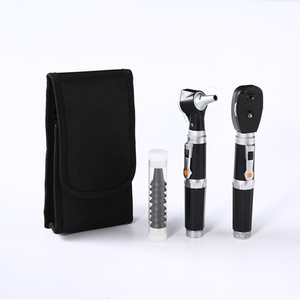 SunnyWorld Professional Fiber Ophthalmoscope Kit