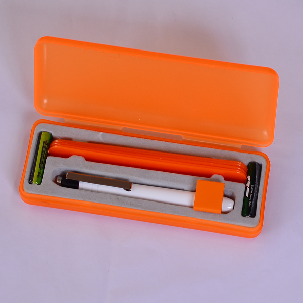 SunnyWorld Diagnostic Kit Penlight with Tongue Depressor