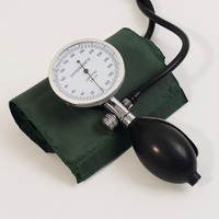 Wenzhou SunnyWorld Palm Blood Pressure Monitor Manufacturer