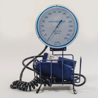 Economy Digital Aneroid Desk Type Sphygmomanometer Supplier
