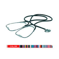 China Promotional Single Head Stethoscope for Teaching Use