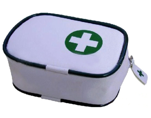 SunnyWorld Recyclable Home Use First Aid Bag