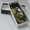 China Professional Dual Head Stethoscope for Adult