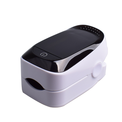 China High Precision Fingertip Pulse Oximeter Manufacturer